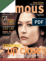 19. Cineplex Magazine July 2001
