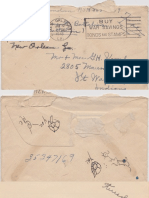 Vondran Letters Pt 2