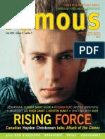 29. Cineplex Magazine May 2002