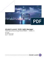 3AL75223RAAATQZZA_V1_1626 Light Manager 1626LM Optical Network Design Platform (ONDP)  Release 7.0  User Guide.pdf