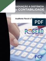 Mod Auditoria Fiscal e Tributaria v1