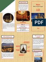brochure publication