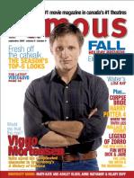 69. Cineplex Magazine September 2005