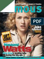 72. Cineplex Magazine December 2005