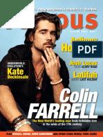 73. Cineplex Magazine January 2006