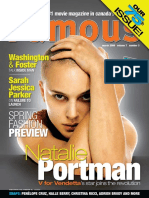 75. Cineplex Magazine March 2006
