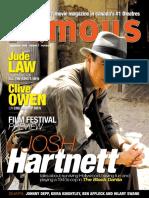 81. Cineplex Magazine September 2006