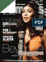84. Cineplex Magazine December 2006