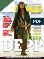 89. Cineplex Magazine May 2007