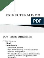 e Structuralism o
