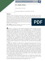 Stough%2c Mcbride - 2014 - Big Data and U.S. Public Policy