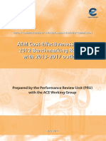 Ace2012 Benchmarking Report