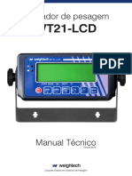 Manual Técnico WT_21_LCD