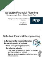 Financial Reengineering Final