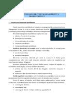 Prof M Prisacariu Curs Managementul Portofoliului 2014 Cap 1-2