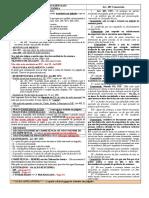 Procedimentos Especiais - Esquematizado 4