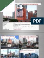 Hong Kong Hung Hom CTS Logistic Centre Outdoor walls