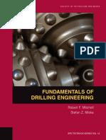 Fundamentals of Drilling Engineer