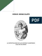 Venus Inmaculate (Grimorio de magia Astrologica)