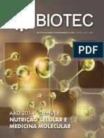 Revista Biotec dermatologia
