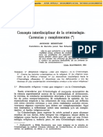 Dialnet-ConceptoInterdisciplinarDeLaCriminologia-46260