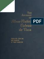 Journey of Alvar