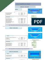 Problemas Propuestos de Calculo Geometrico