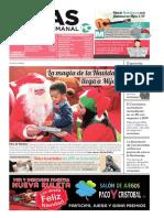 Mijas Semanal nº666 Del 23 al 30 de diciembre de 2015