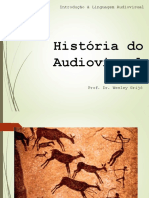Aula - Historia Do Audiovisual