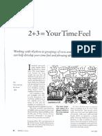 Artículo Pensamiento 3-2