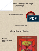Aula Muladhara
