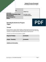 Executing the AutoInvoice Program_SPD