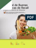 Manual Recall