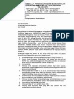 Surat Edaran Kopertis.pdf
