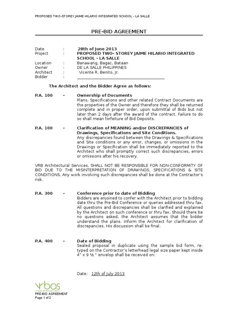Uda constructiondocs architectural construction contract templates.