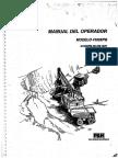 Manual Pala PH 4100xpb