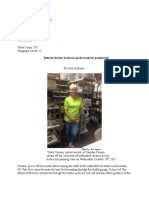 personality profile final draft-jessica speese 1