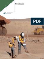 Antofagasta Sustentabilidad Reporte 2014