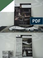 Ejemplo de Maqueta y Panel
