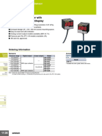 E8Y Datasheet en 200709