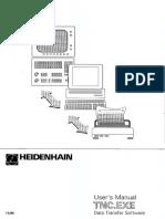 Tnc.exe Software Manual