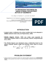 Effect of Deposition Thickness on Critical Shear Stress_dr.bong