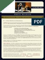 !Itnj Press Release