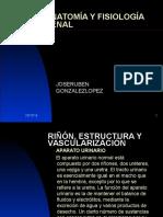 Anatomia y Fisio Log i Arenal