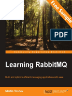 Learning RabbitMQ - Sample Chapter