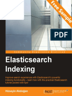 Elasticsearch Indexing - Sample Chapter