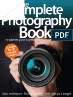 Aaron Asadi - The Complete Photography Book 3rd Revised Edition - 2014