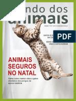 Revista Mundo dos Animais nº 29