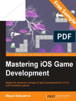 Mastering iOS Game Development - Sample Chapter