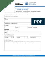 Ficha de Calidad de Servicio.doc